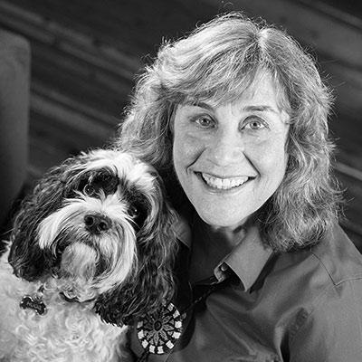 Laurel Guy - Author